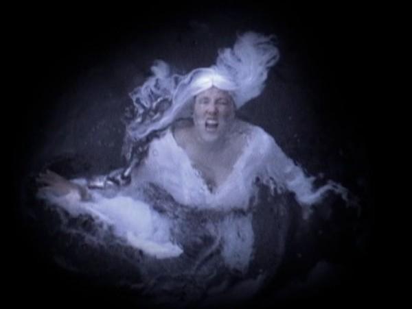 Fantoma ce bantuie, Foto: brittablvd.com