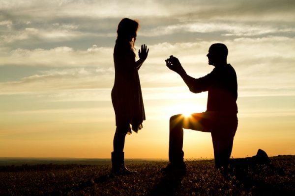 Cerere in casatorie, Foto: dreamwedding.com