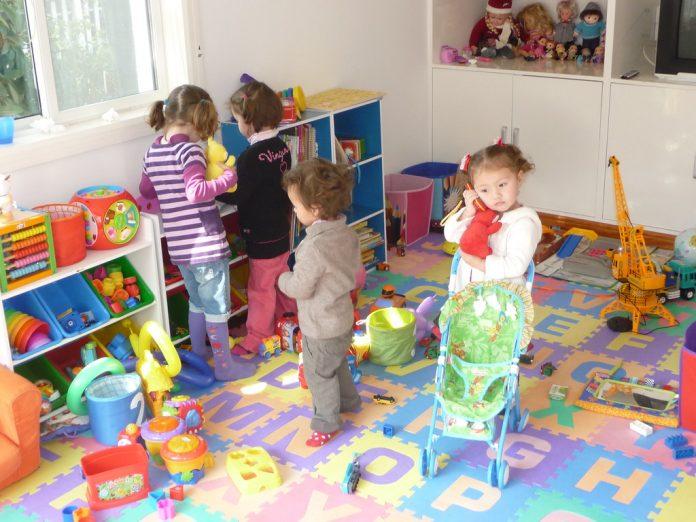 Interpretare vis in care apar mai multi bebelusi care se joaca