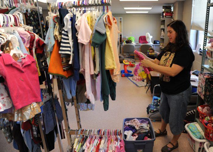 Interpretare vis in care esti intr-un magazin si incerci multe haine