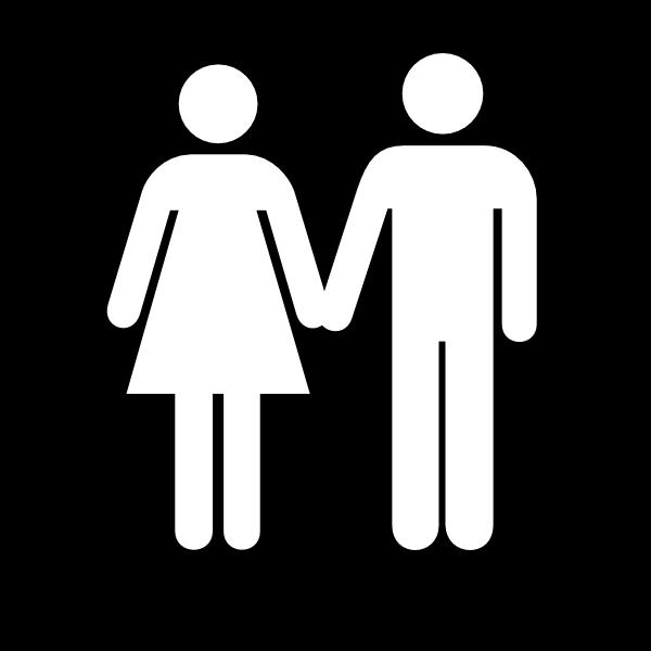 Barbat si femeie, Foto: jeffshore.com