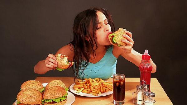 Fast food, Foto: organiclifestylemagazine.com