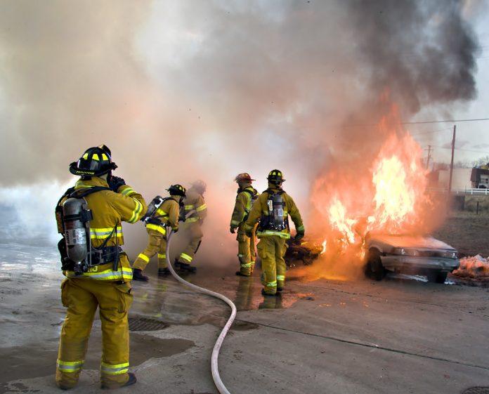 Interpretare vis in care esti salvat de un pompier