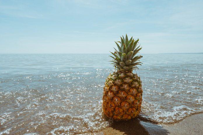 Interpretare vis in care mananci ananas