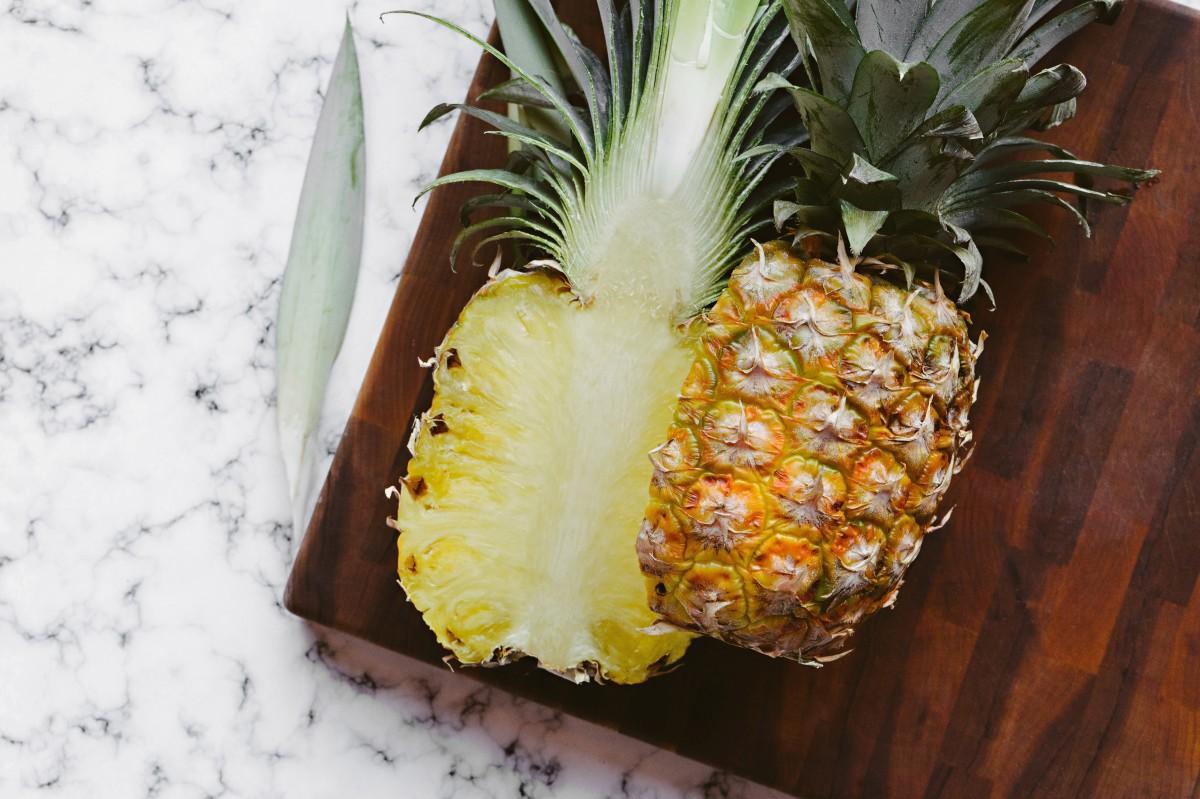 ananas de vanzare