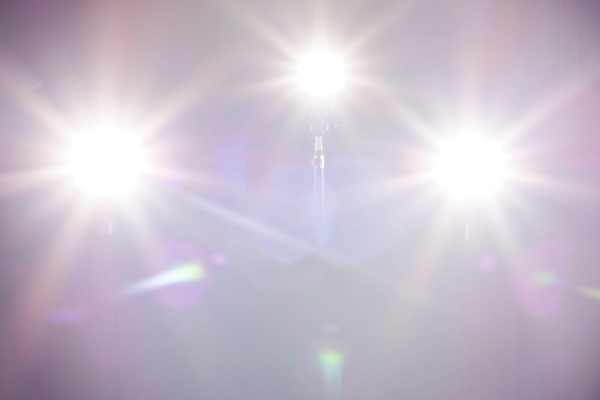 orbit de lumina