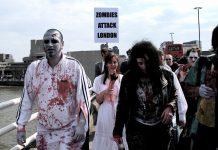 Interpretare vis in care cineva drag e un zombi si esti nevoit sa il elimini