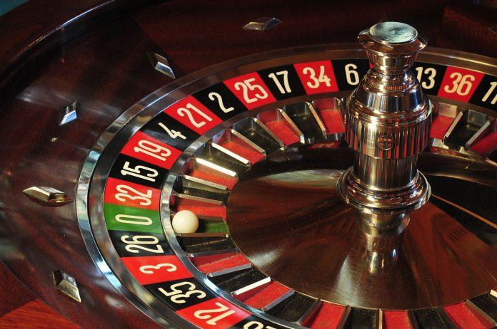 Interpretare vis in care esti intr-un casino sau joci la ruleta