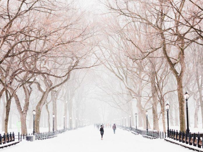 Interpretare vis in care ninge si e plin de zapada