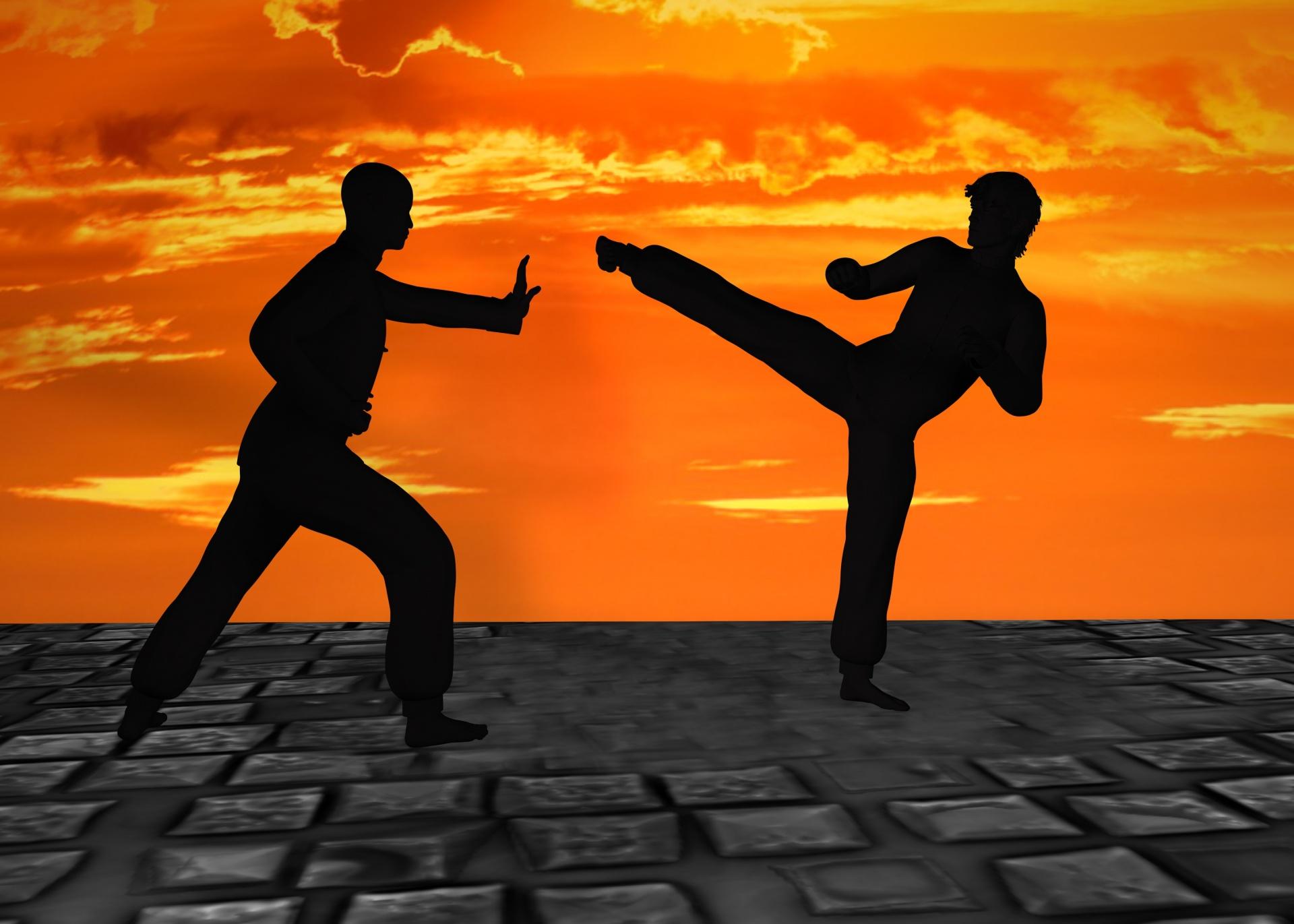 arte martiale