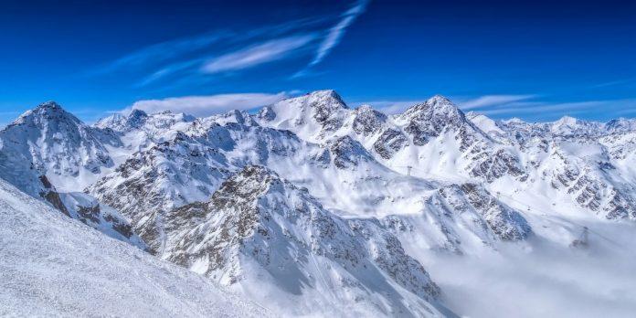 Interpretare vis in care vezi munti inzapeziti