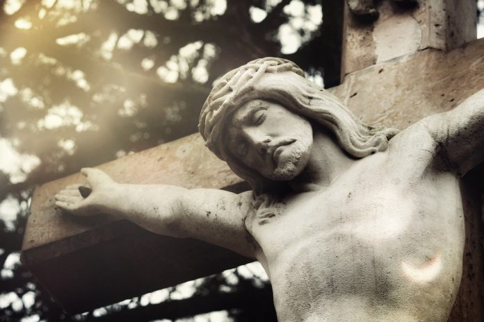 Interpretare vis in care duci o cruce sau esti rastignit