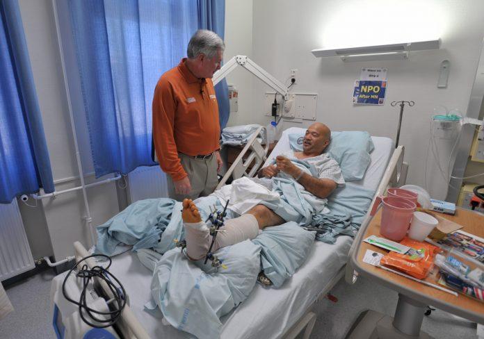 Interpretare vis in care esti in spital si nu vor doctorii sa te trateze pentru ca nu ai bani