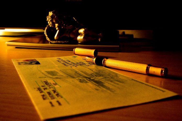 Interpretare vis in care scrii o scrisoare sau un biletel