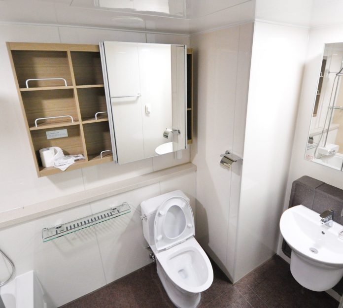 Interpretare vis in care esti in baie la toaleta