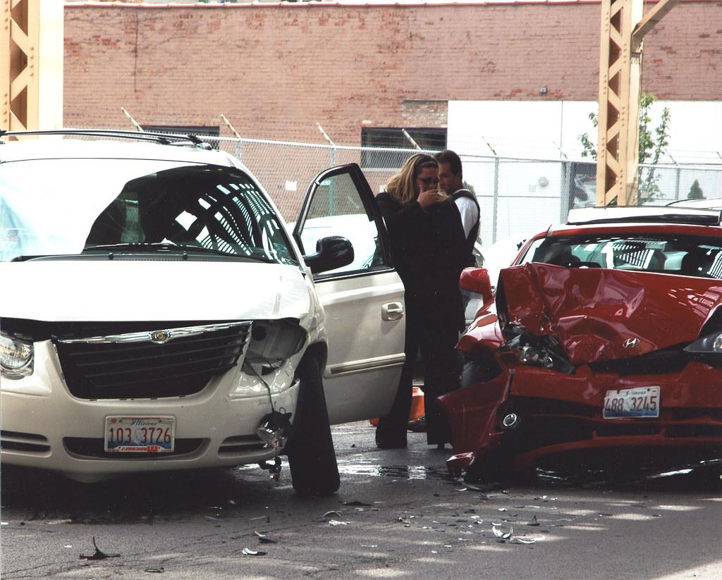 accident de masina