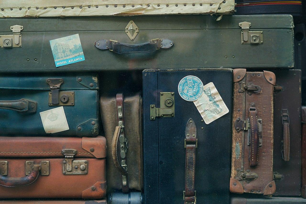 grup de bagaje