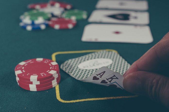 Interpretare vis in care joci poker si nu poti castiga