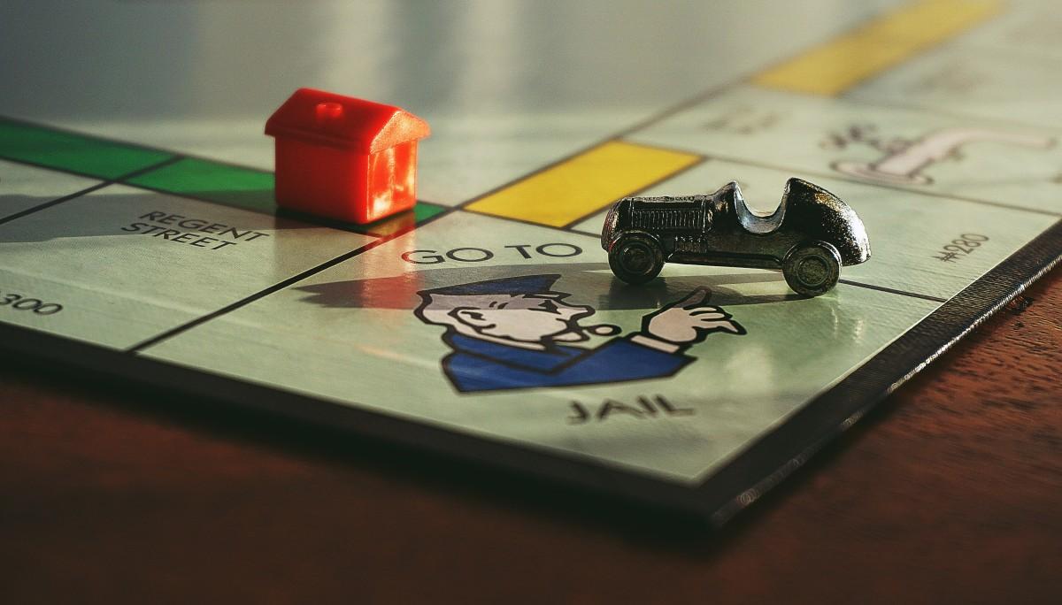 monopoly joc de familie