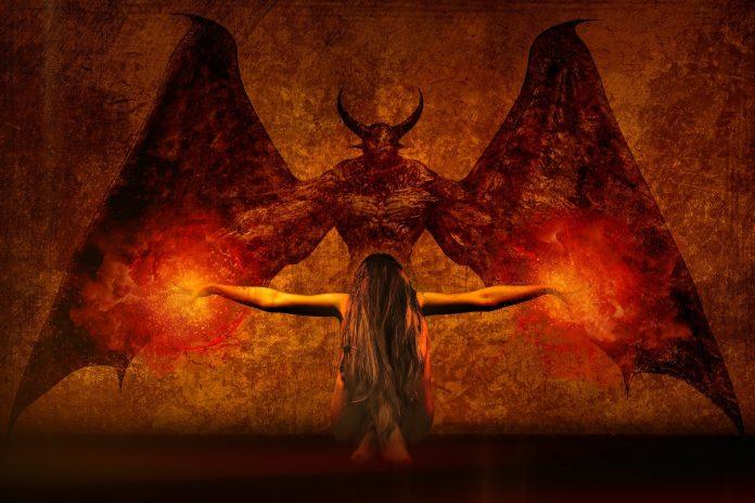 Interpretare vis in care faci un pact cu diavolul