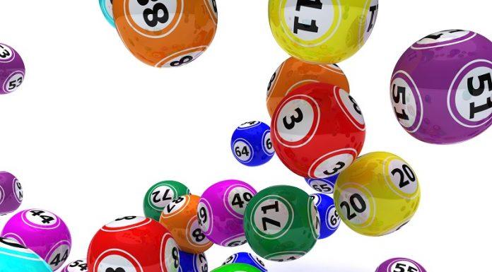 Interpretare vis în care apar numere de la o loterie